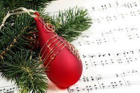 ornament sheet music