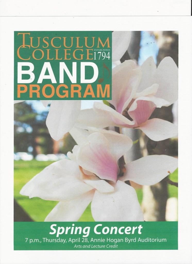 Spring Band Concert jpeg